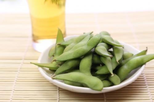 枝豆の賞味期限と保存期間と栄養と効能